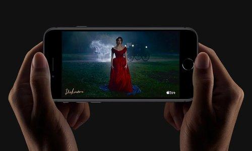 Apple iPhone SE 2020 / fot. producenta