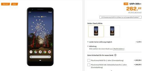Google Pixel 3a za 1150 złotych to bardzo ciekawy wybór