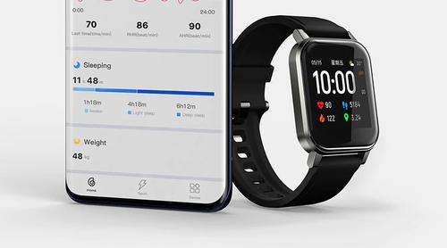 tani smartwatch za 100 złotych