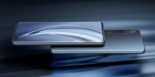 Xiaomi Mi 10 / photo by the manufacturer