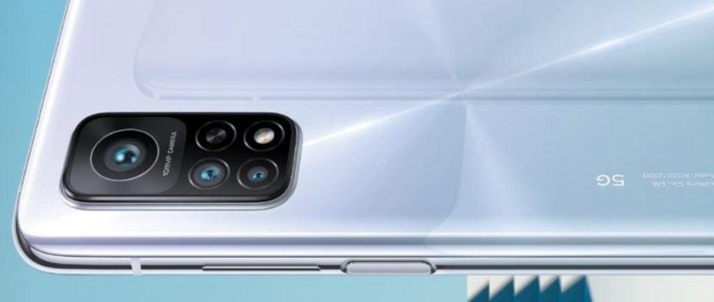 Xiaomi Mi 10T Pro / fot. Abhishek Yadav