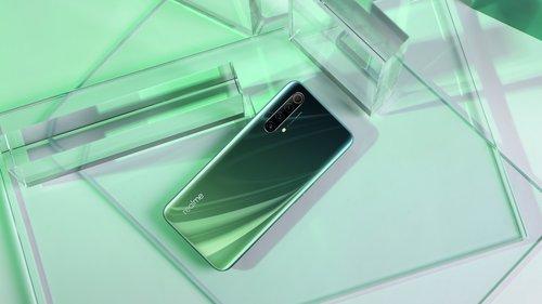 Realme X50 5G / fot. producenta