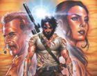 Ciekawostka: komiks Keanu Reevesa to sukces! Projekt zebrał olbrzymie pieniądze