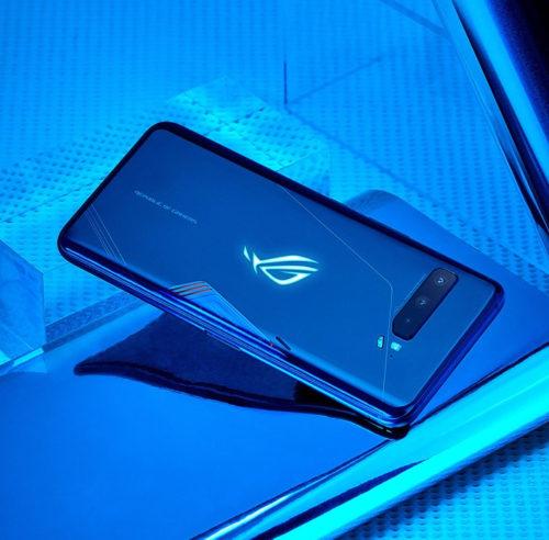 ASUS ROG Phone 3 / fot. ASUS
