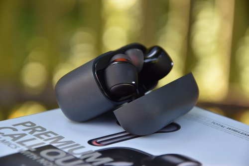 Anker Soundcore Liberty Air 2 / fot. techManiaK