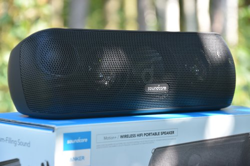 Anker Soundcore Motion+ / fot. techManiaK