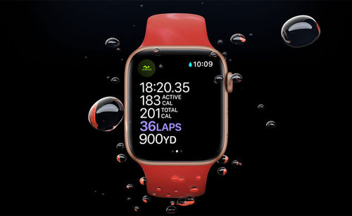Apple Watch 6 i Watch SE