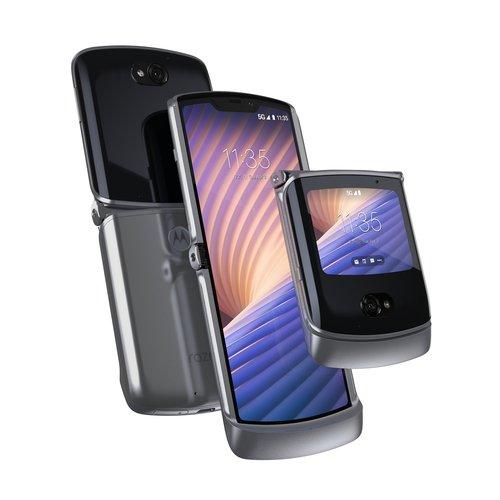 Motorola razr 5G / фото производителя