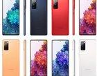 Samsung wierzy, że Galaxy S20 FE będzie hitem! Zobacz go w pełnej krasie na wideo