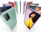 Samsung Galaxy S20 FE 5G już w ofercie Plus i Orange  (ceny w abonamencie)