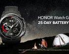 Smartwatche Honor Watch GS Pro i ES oficjalnie. To się nazywa ekstraklasa!