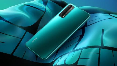 Huawei P Smart 2021 / фото производителя
