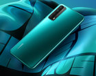 Huawei nie utrzyma się na rynku takimi smartfonami jak Huawei P Smart 2021