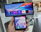 """To jest naprawdę """"łamiąca wiadomość"""": LG może odpuścić sobie smartfony!"""