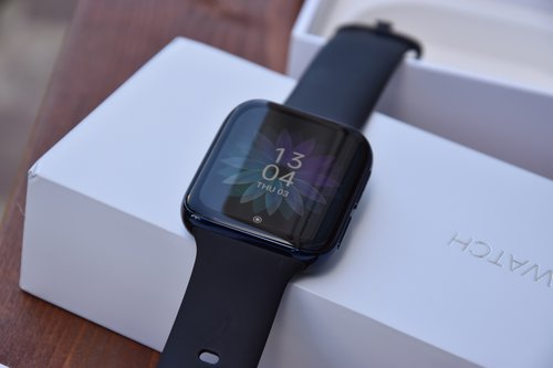 Oppo Watch / fot. techManiaK