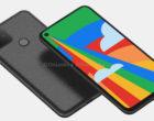 Google Pixel 5 bez tajemnic! Spełnienie marzeń fanów kompaktowych smartfonów?