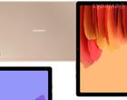 Tani i ładny tablet dla Kowalskiego. Oto Samsung Galaxy Tab A7 Lite w pełnej krasie.