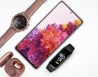 Znamy polską cenę Galaxy S20 FE! Najbardziej wyczekiwany Samsung w przedsprzedaży