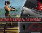 Jaki smartfon do gier? Polecane telefony dla graczy (2020)