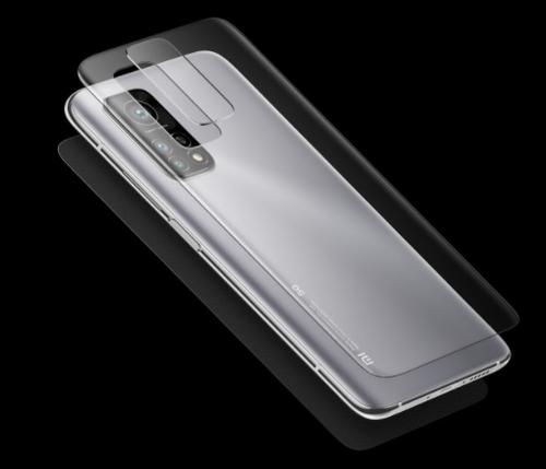 Xiaomi Mi 10T Pro / fot. Xiaomi