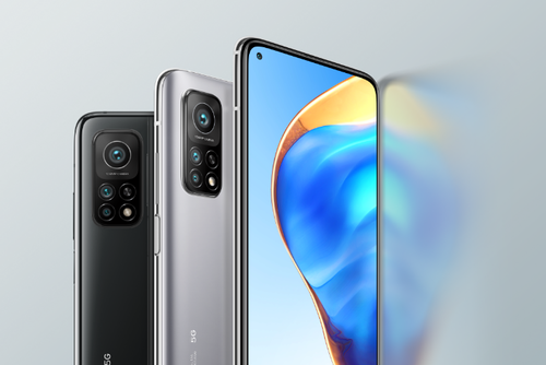 Xiaomi Mi 10T Pro / фот. Xiaomi