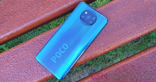 Xiaomi POCO X3 NFC / fot. gsmManiaK