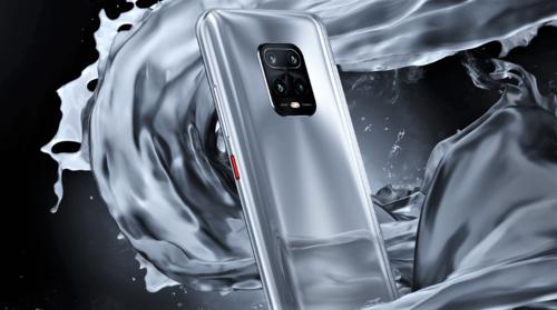 Redmi 10X 5G / fot. Xiaomi