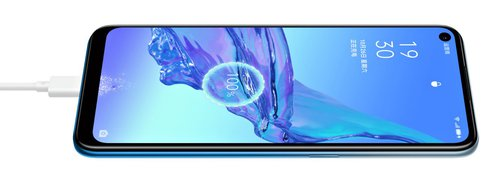 OPPO A32 / fot. producenta