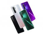 Jaskółka nowego jutra. Huawei Nova 7 SE to pierwsza zapowiedź rewolucji?