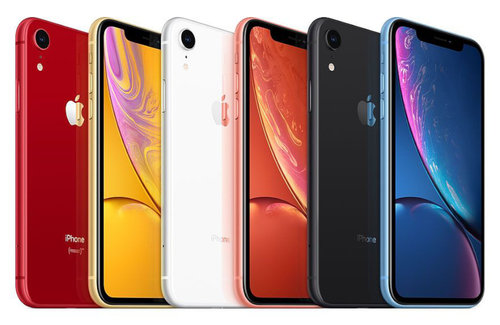 Apple iPhone XR / fot. producenta