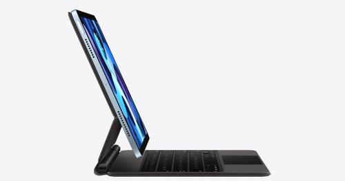 iPad air 4/fot. Apple