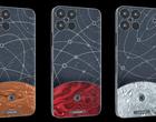 W tej wersji iPhone 12 wygląda kosmicznie wyjątkowo!