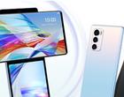 LG Wing to piękny smartfon, ale co do jednego to znany recenzent ma rację