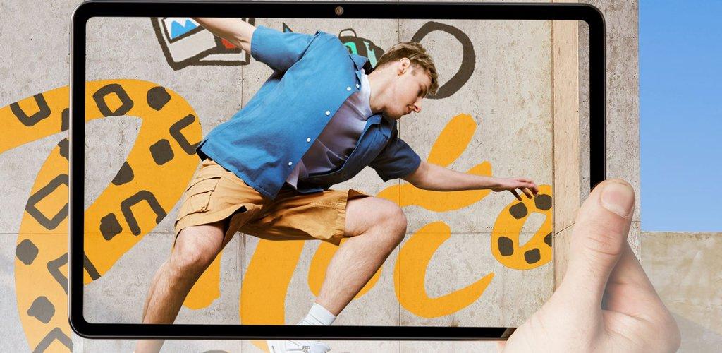 Huawei MatePad 5G/fot. Huawei