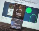 Jak używać AirDrop na Androida? Udostępnianie w pobliżu (Nearby Share) - poradnik