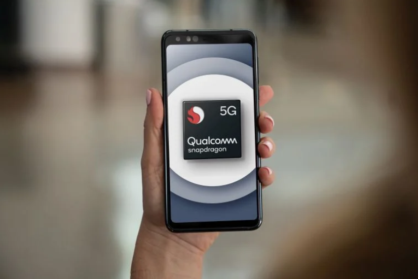 Qualcomm wprowadzi na rynek niedrogie smartfony z 5G/fot. Qualcomm