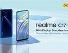 Realme C17 wbija klin w tanie smartfony Xiaomi. Bateria i specyfikacja są świetne!