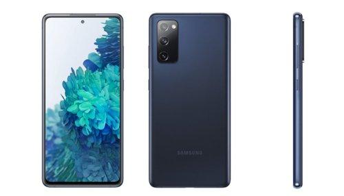 Samsung Galaxy S20 FE/fot. Samsung