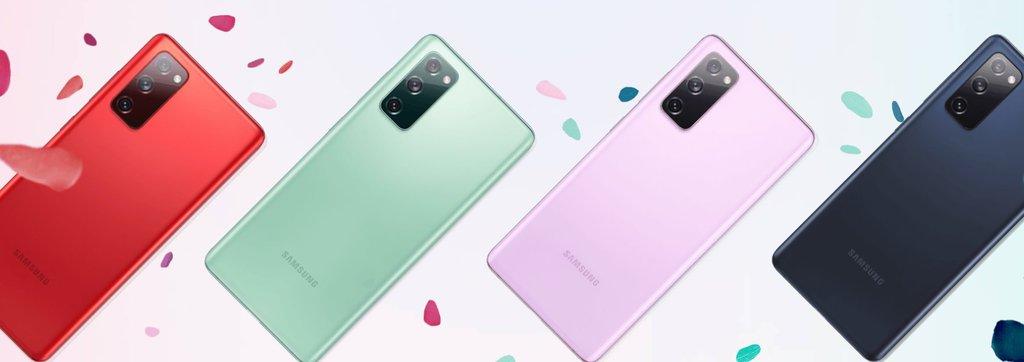 Samsung Galaxy S20 FE/fot. Neonet