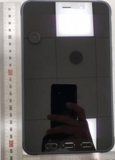 Samsung Galaxy Tab Active 3/fot. GSMarena
