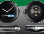 Tak ma wyglądać nowy smartwatch OPPO. Nigdy nie widziałem idealniejszego zegarka