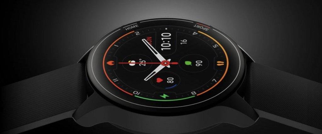 Xiaomi Mi Watch/fot. Xiaomi