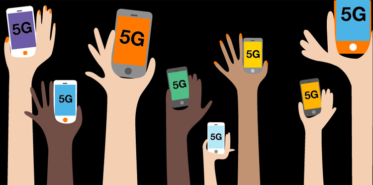 5G w Orange