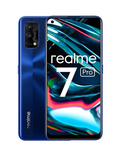 Realme 7 Pro / fot. producenta