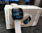 Fitbit Sense - smartwatch wymyślony na nowo? (TEST)