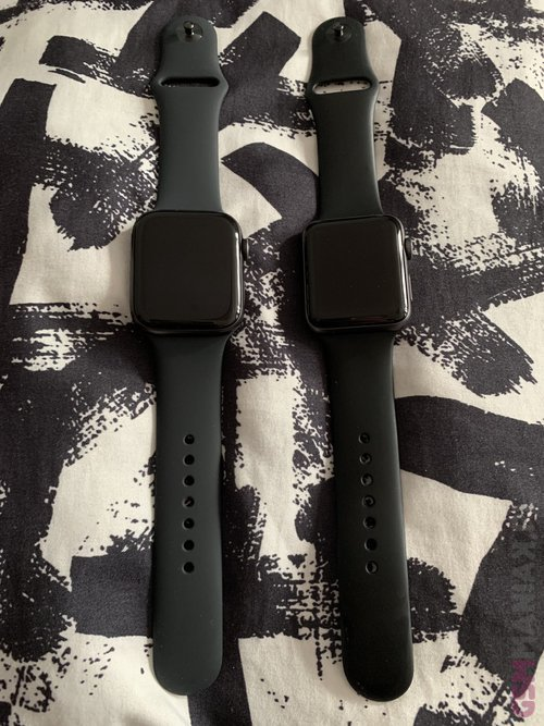 Apple Watch Series 6 vs. Series 3 / fot. gsmManiaK.pl