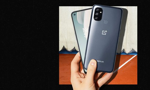 OnePlus Nord N100 / fot. producenta