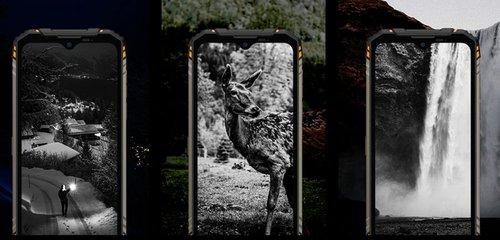 DOOGEE S96 Pro to świetnie wyposażony smartfon za mniej niż 1200 złotych