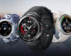 Nowe smartwatche Honor w Polsce. Mają ekrany AMOLED i w tej cenie wykoszą konkurencję!