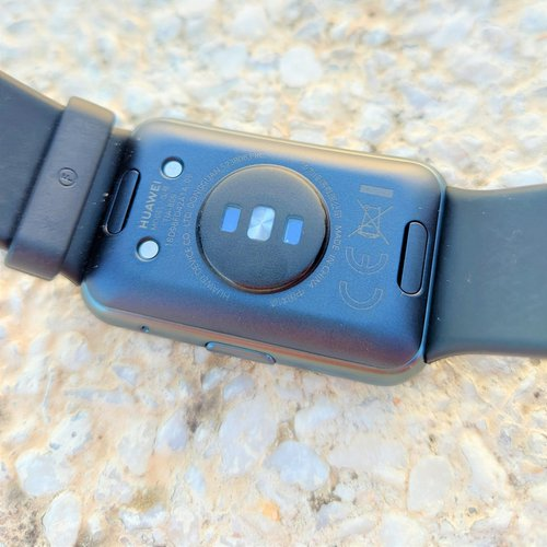 Huawei Watch Fit./fot. gsmManiaK.pl